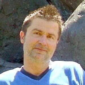 Speaker - Ralf Hillmann