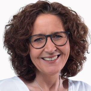 Speaker - Melanie Grimm