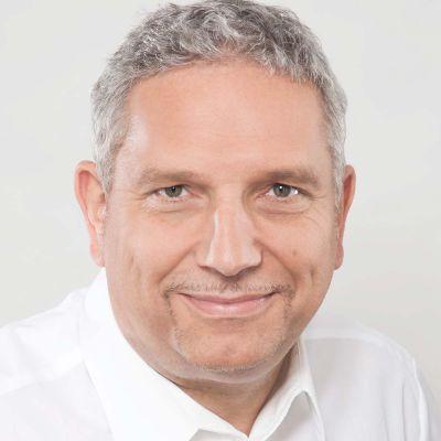 Speaker - Wulf-Peter Paezold