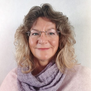 Speaker - Jutta Pangratz