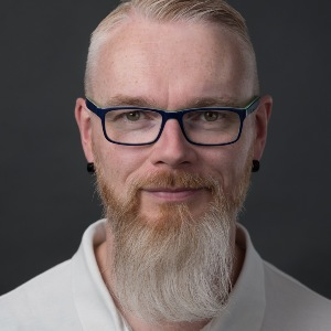 Speaker - Peter Gehlmann