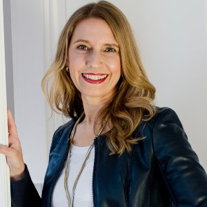 Speaker - Susanne Steinkampf-Sommer